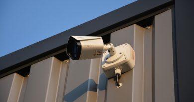 Sådan er reglerne for videoovervågning af dit hjem